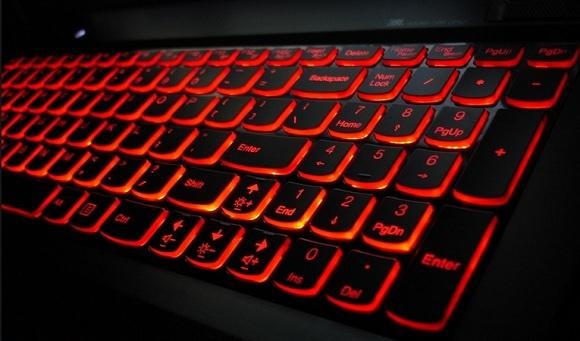 Как сделать клавиатуру на ноутбуке с подсветкой