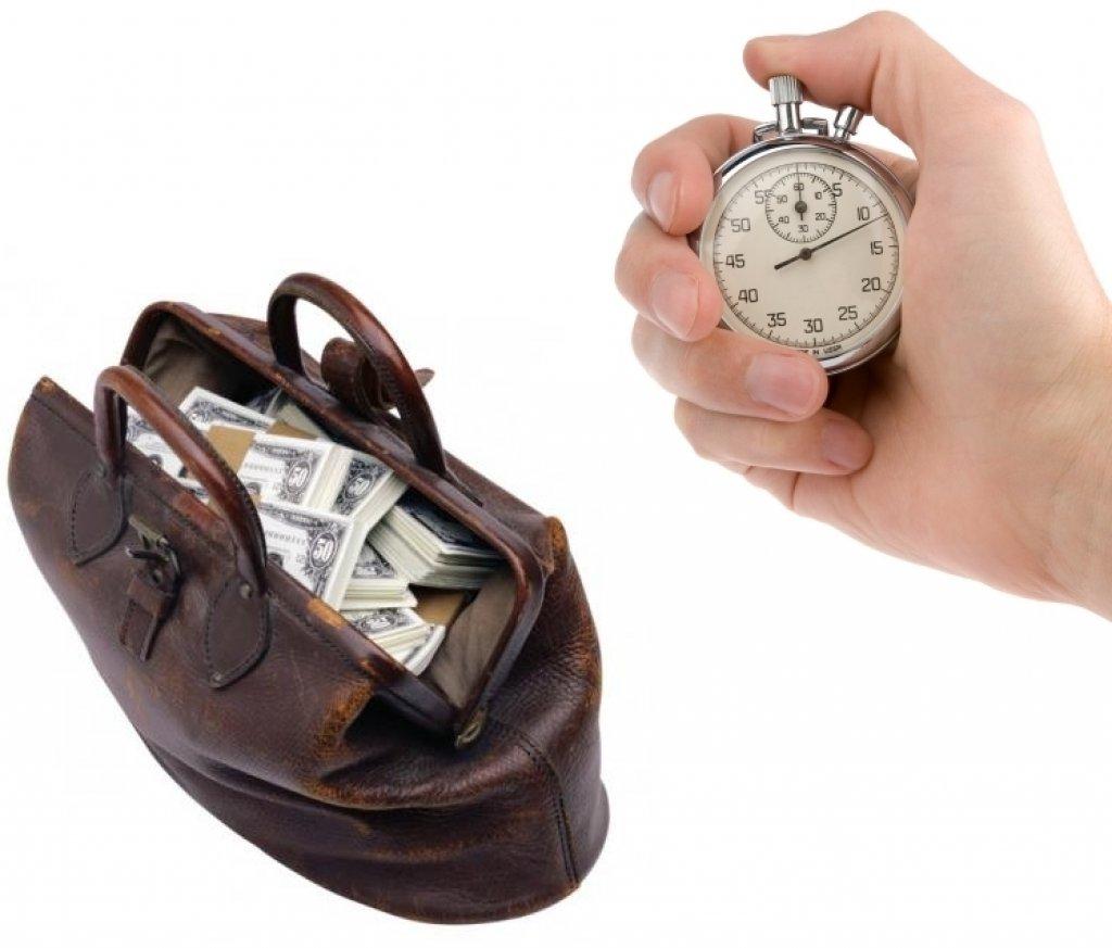 Как возвратить долг по расписке
