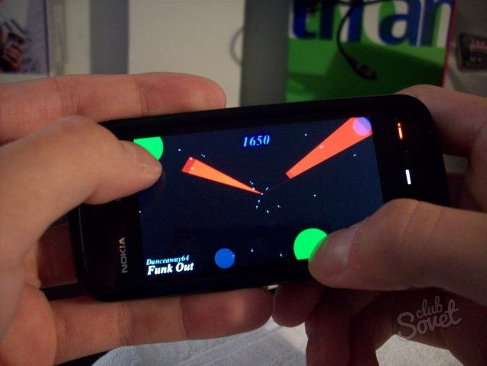 Скачать приложения для Nokia 5800 XpressMusic бесплатно, авторская подборка