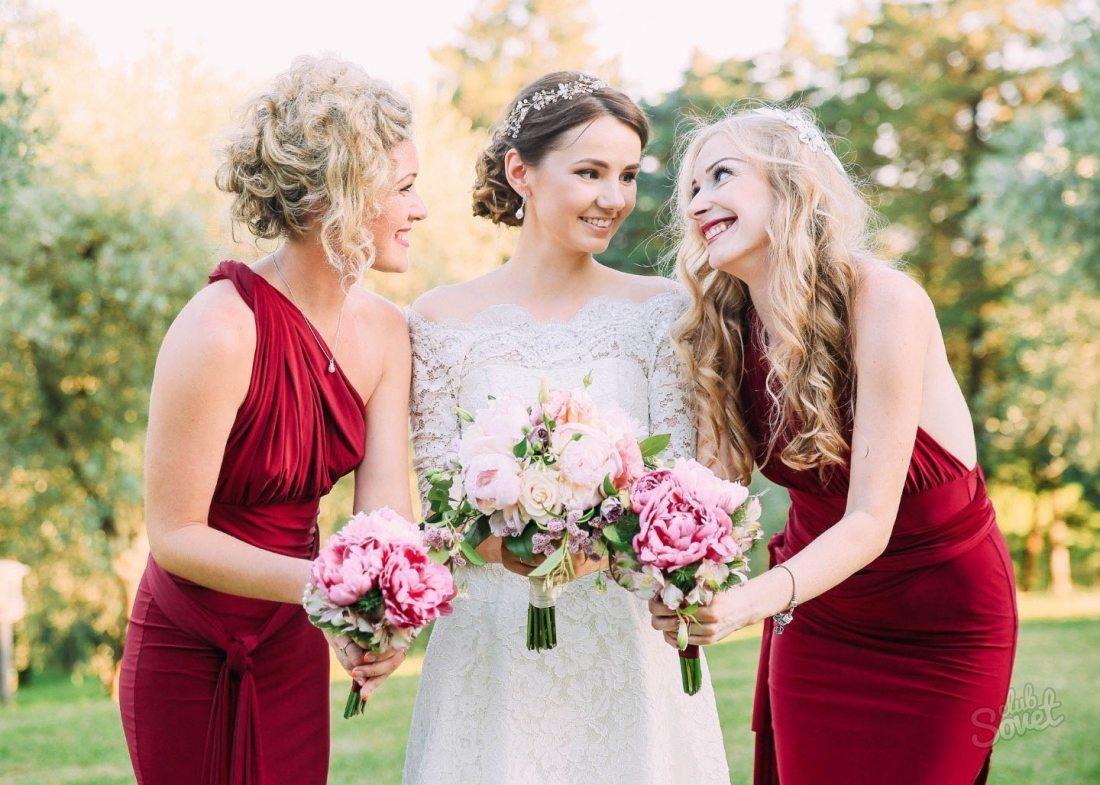 К чему сниться свадьба своя и подруги