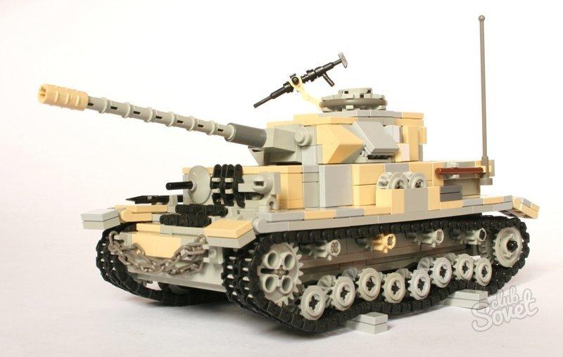 Лего как сделать набор