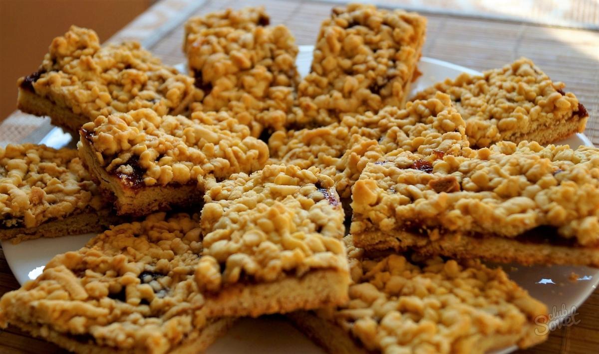 Песочное печенье венское рецепт пошагово в