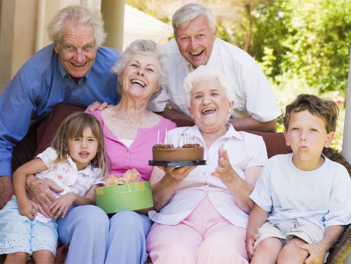 Фото бабушек и мам 1 фотография