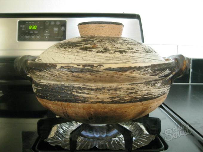 Варим даси бульон для соевого соуса