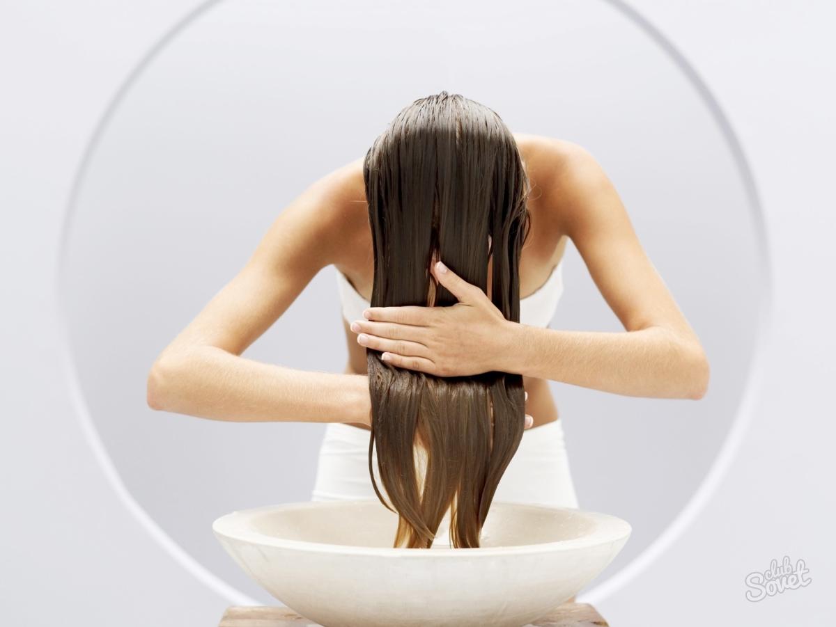 если светлые волосы ополаскивать лапухом окрасит заключение: