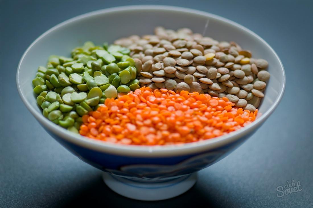 Как готовить чечевицу чтобы похудеть