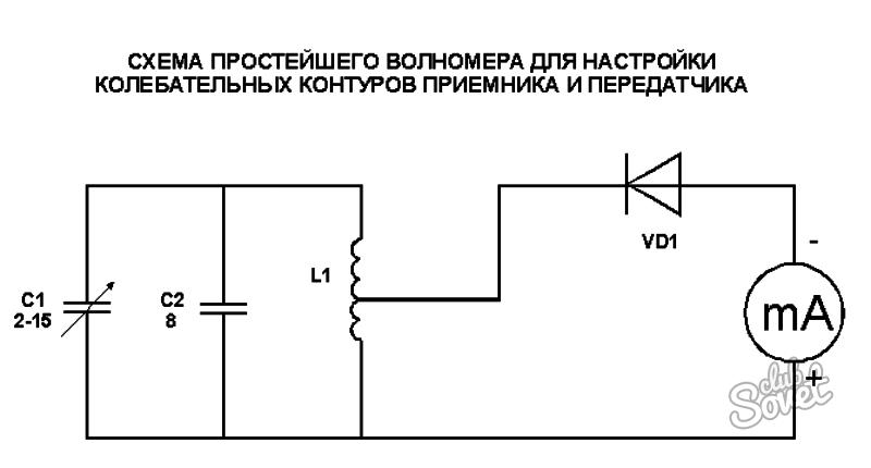 Радиостанции своими руками схемы 69