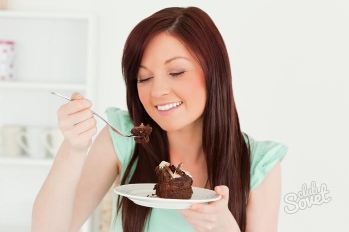 Почему не хочется сладкого совсем