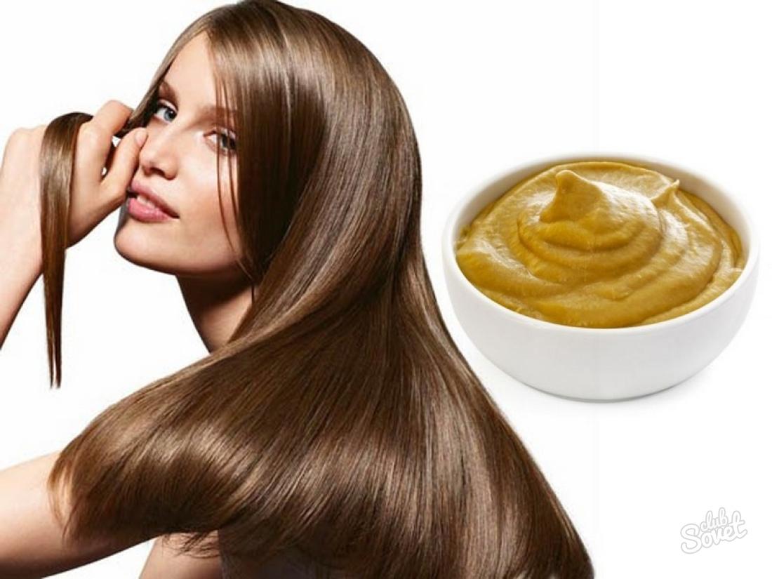 Как придать блеск волосам в 66