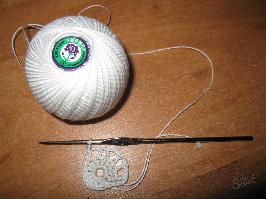 Вязание нитки из каких что лучше связать