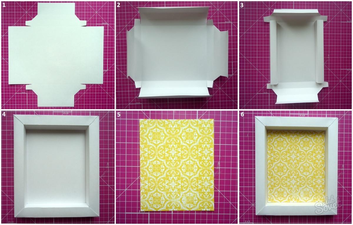 Как сделать красивые рамки для фотографии 344