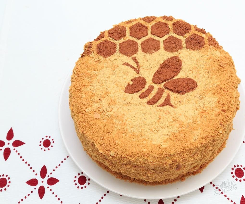 Как украсить медовик. Варианты украшения торта Медовик. В статье рассказано как из обычных продуктов сделать красивые украшения