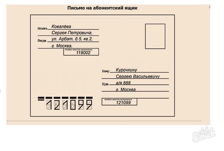 Договор На Аренду Абонентского Ящика