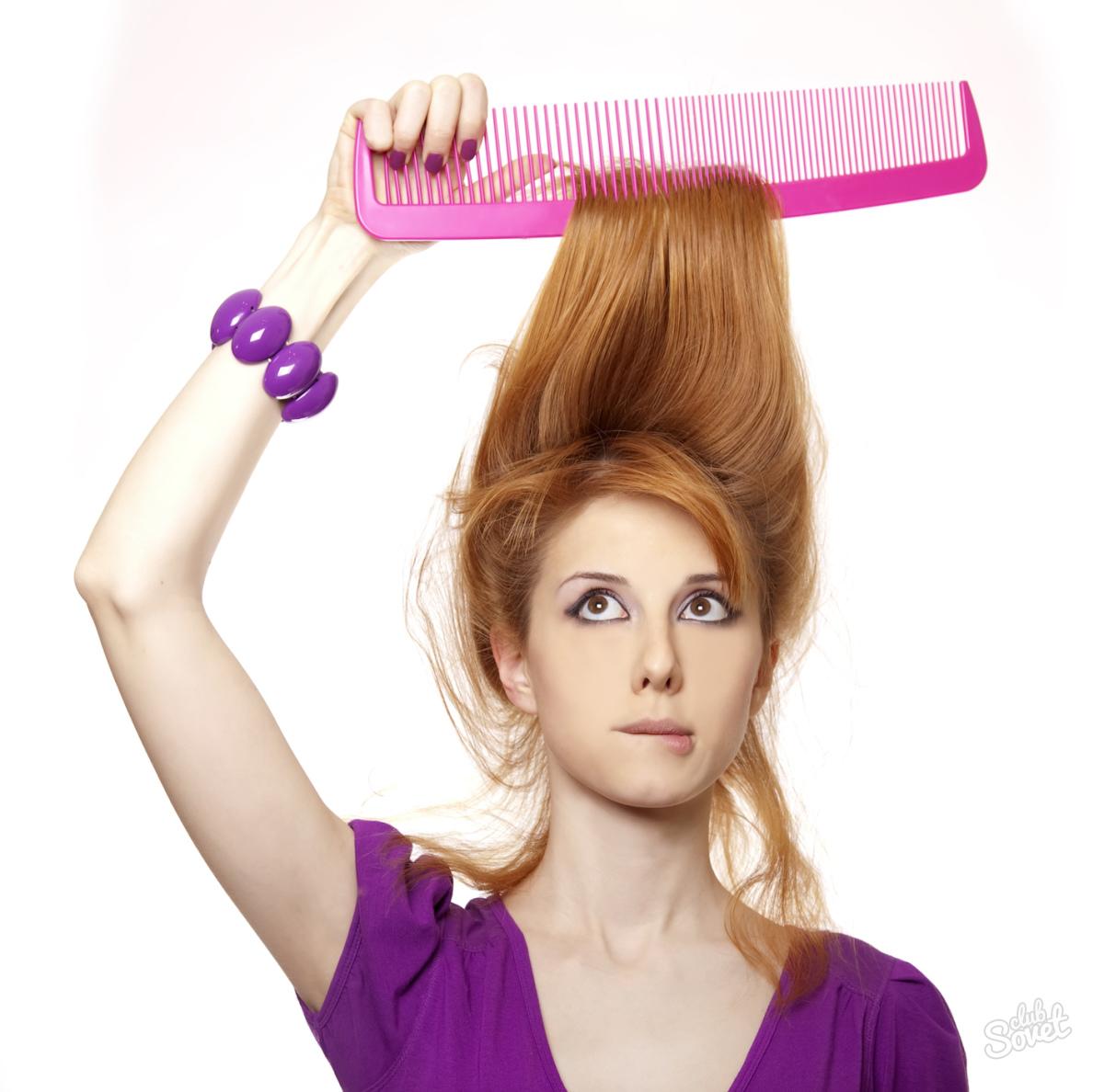 Как сделать прическу ракушка Сообщество парикмахеров 48