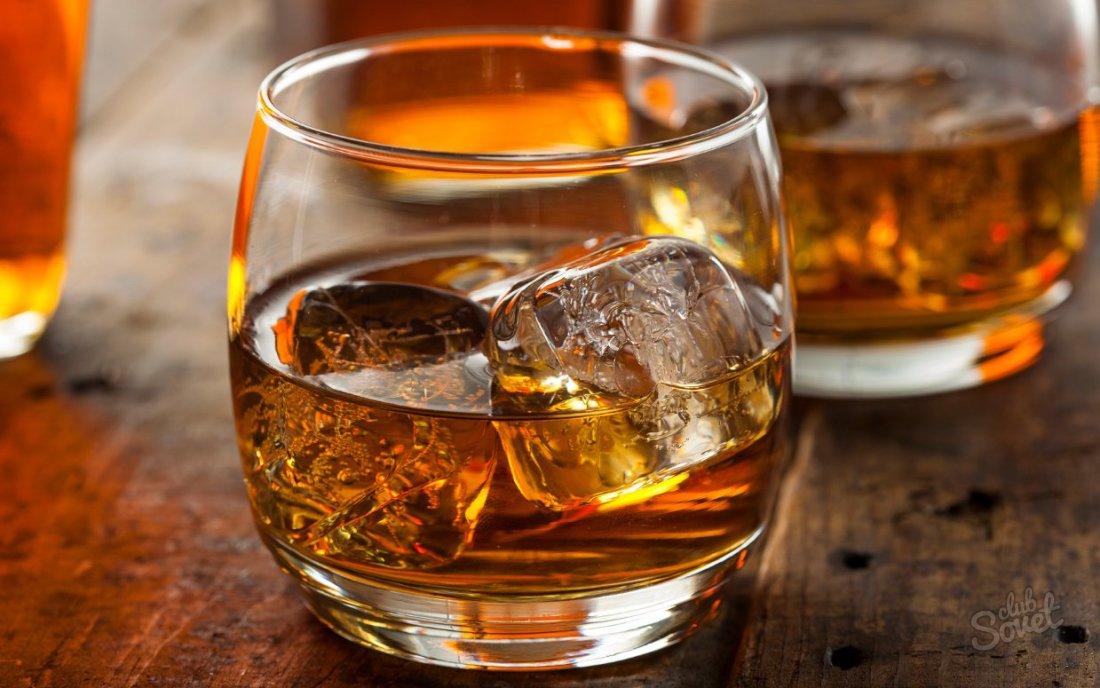 Рецепт приготовления виски в домашних условиях из самогона 302