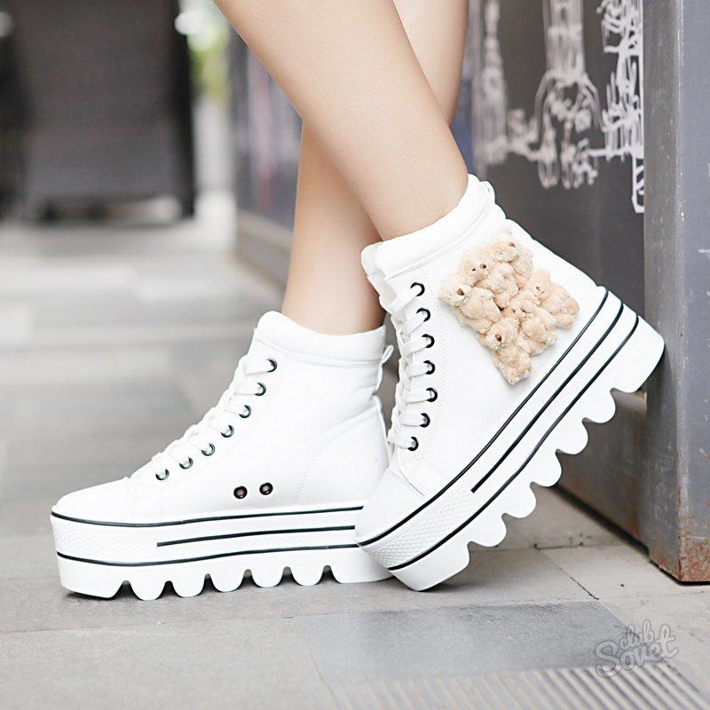 Новые 27 способов шнуровки ботинок - VseHobby ru