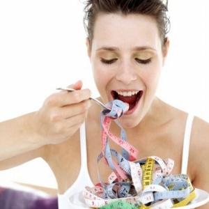 Фото 7 правил быстрого и здорового похудения