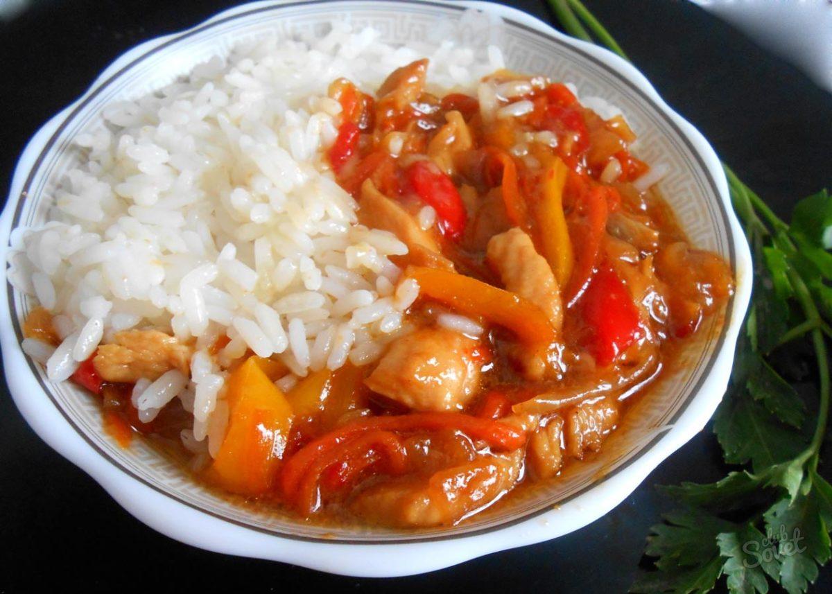 Китайские рецепты в домашних условиях чисанчи