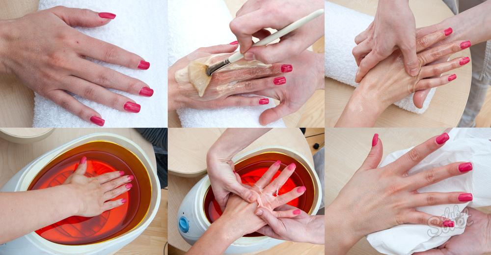 Как сделать руки мягкими и нежными в домашних условиях