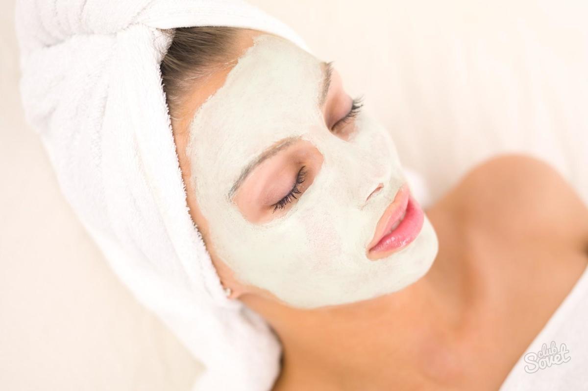 Освежающие маски для лица в домашних условиях рецепты 24