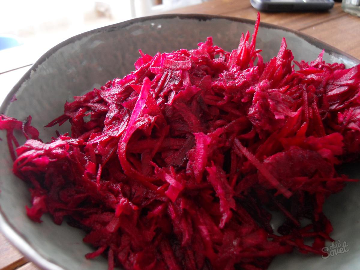 Красный пищевой краситель из свеклы. Как сделать? 73