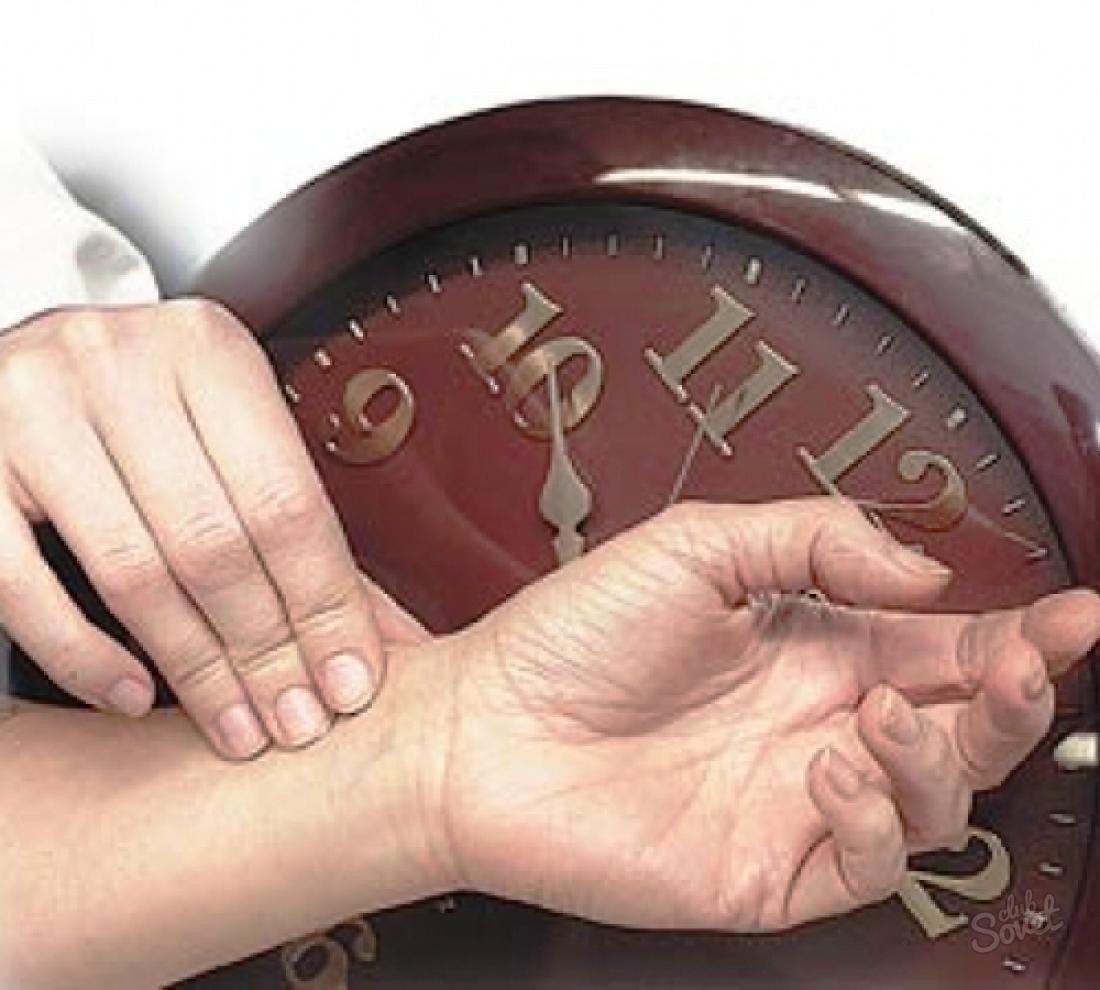Как лечить повышенный пульс в домашних условиях