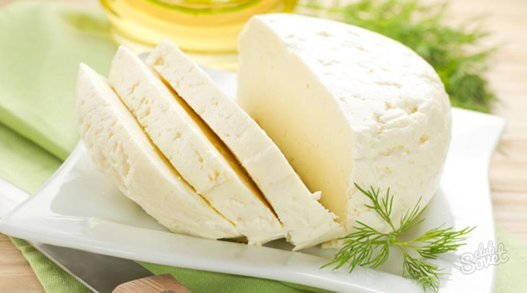 Как сделать свой домашний сыр из творога 380
