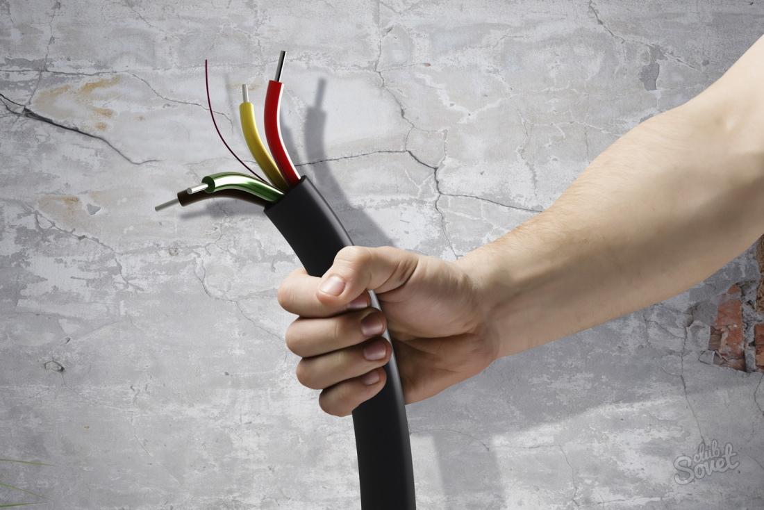 Как выбрать провод для электропроводки в квартире