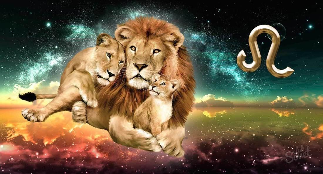 завоевать лев зодиака как под знаком девушку
