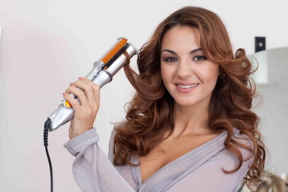 Как украшать личный Укладка на длинные волосы