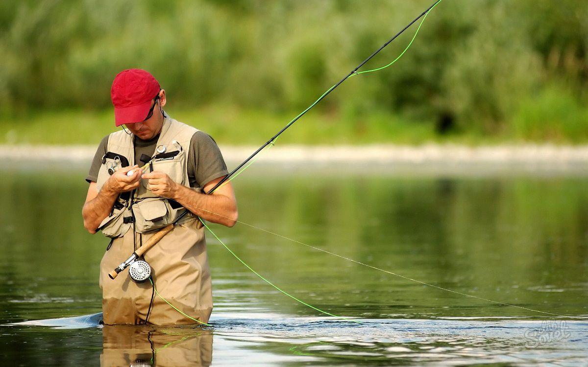 рыбалка комплектующие
