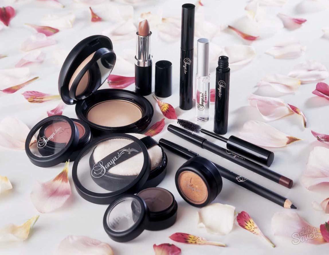 Интернет-магазин недорогой брендовой косметики