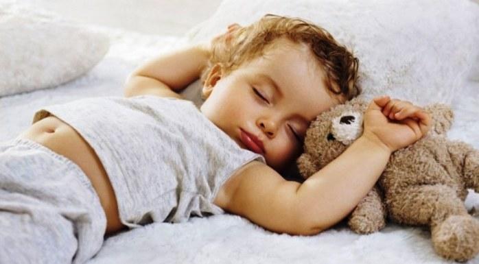 Как приучить 3 летнего ребенка засыпать самостоятельно