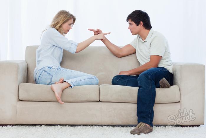 Что делать жена подает на развод
