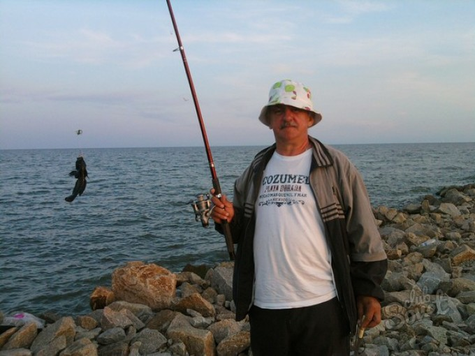 воронеж куда поехать на рыбалку