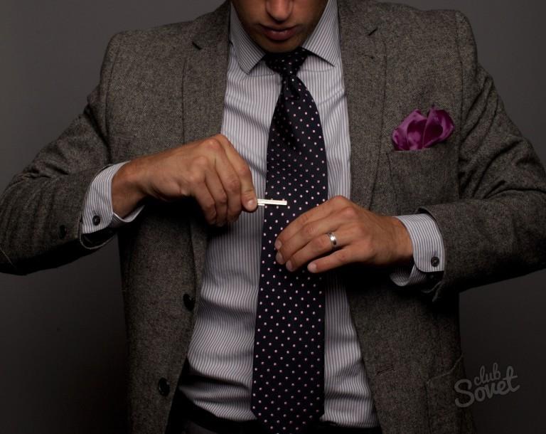 Что одевают на галстук 173