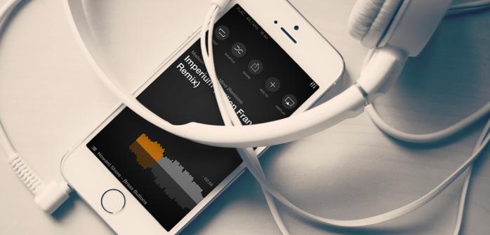 Как скачать музыку через айтюнс в айфон
