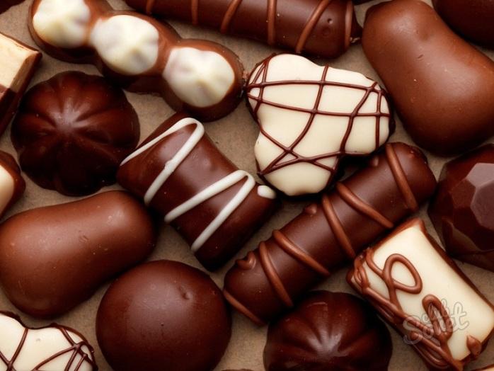 К чему снятся конфеты шоколадные много беременной 22