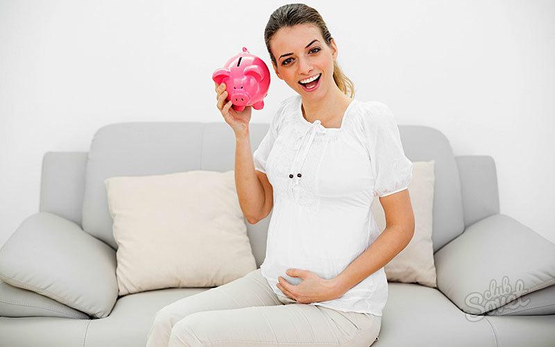 Как рассчитать больничный по беременности если еще в декрете