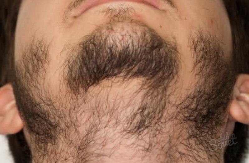 Ускоряем рост бороды в домашних условиях