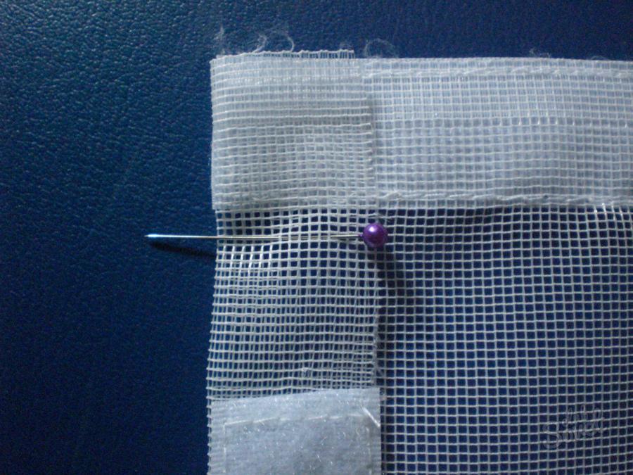 Как сделать своими руками москитные сетки на  89