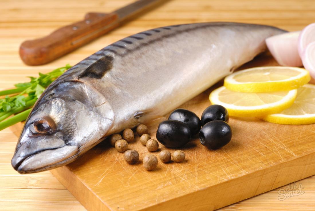 Чтобы не было запаха у речной рыбы в домашних условиях