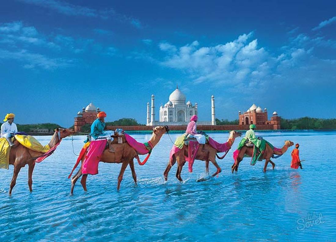 Отзывы об отдыхе на новый год в индии