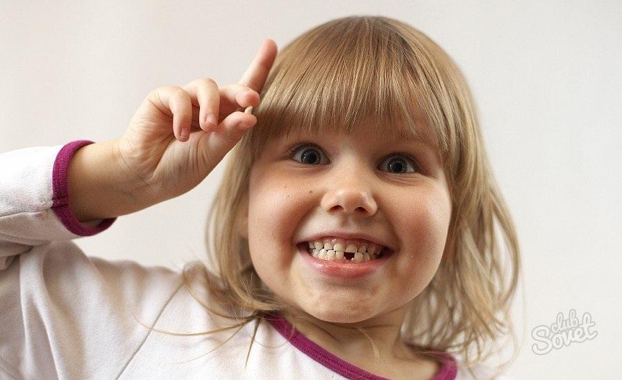 Что делать если начали выпадать зубы