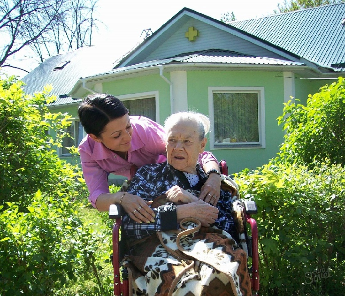 Как сделать опекунство на бабушку