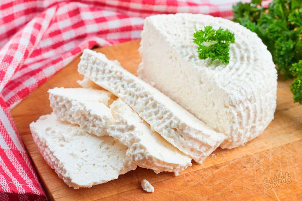 Как сделать свой домашний сыр из творога 156