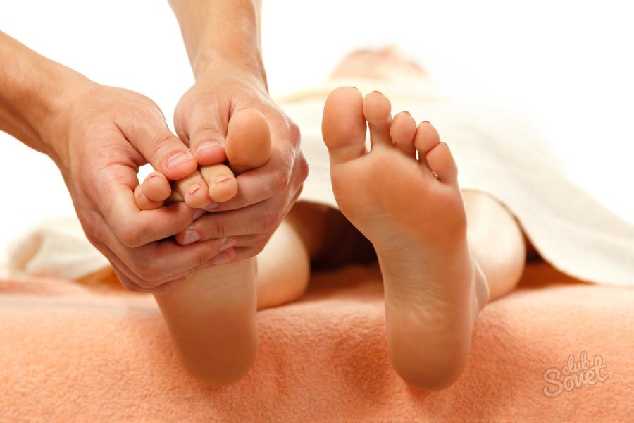полуфабрикатов массаж ног полной девушке видео возникают