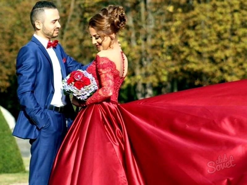 К чему снится подарок свадебного платья