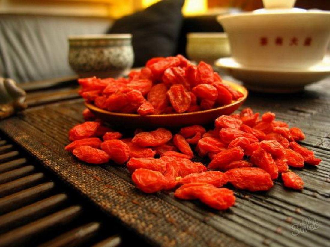 ягоды годжи отзывы врачей видео