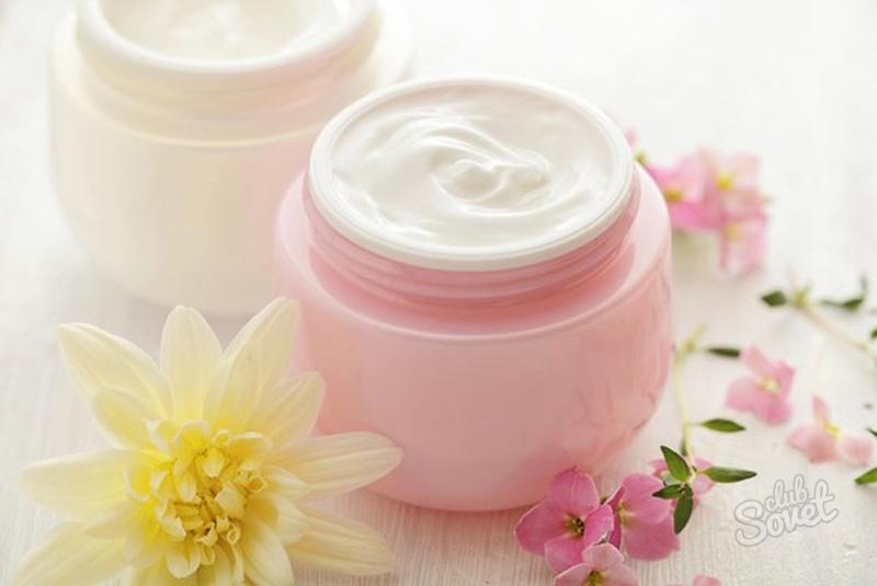 Как приготовить натуральный крем для лица в